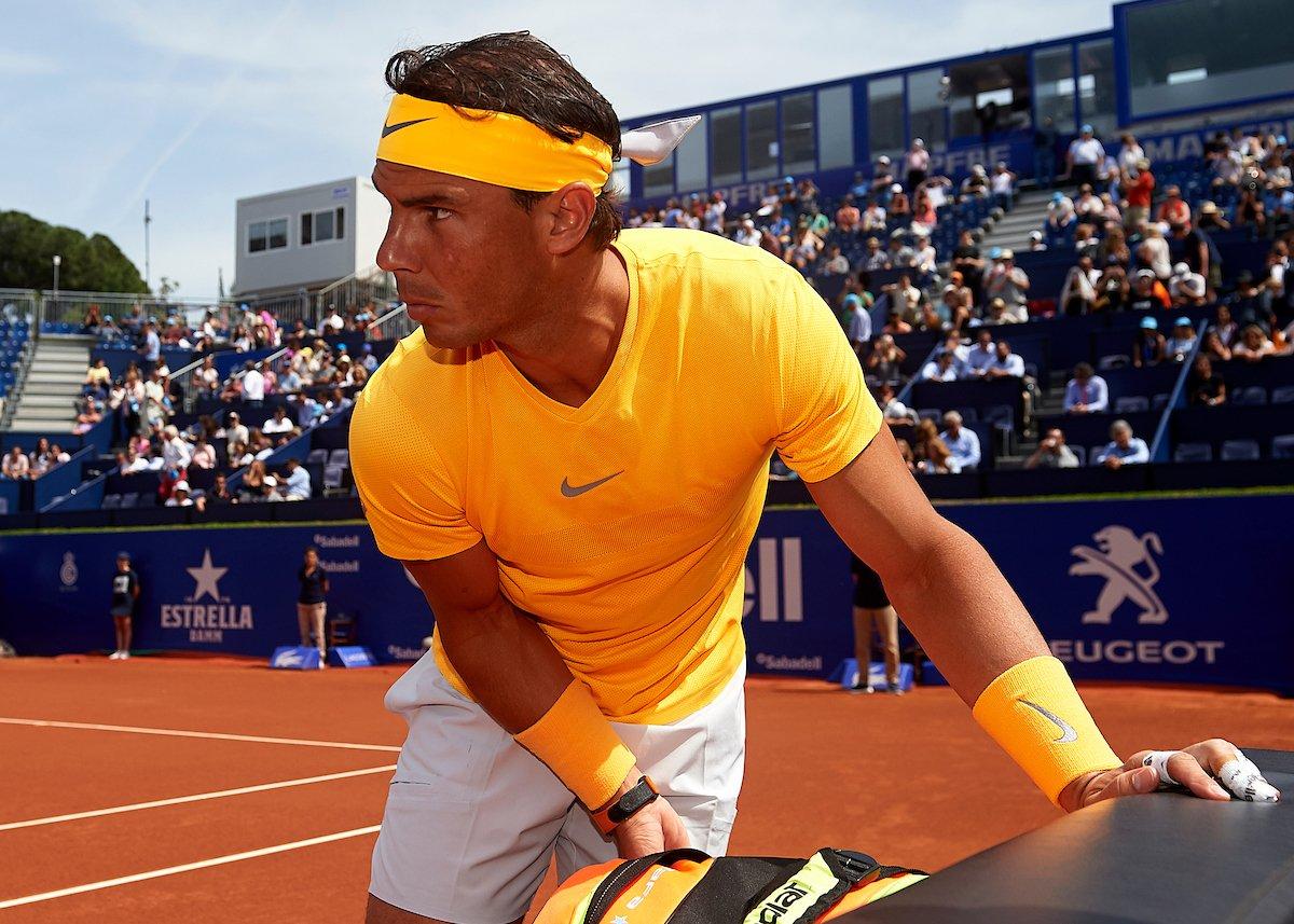 Interview Cnn Rafael Nadal