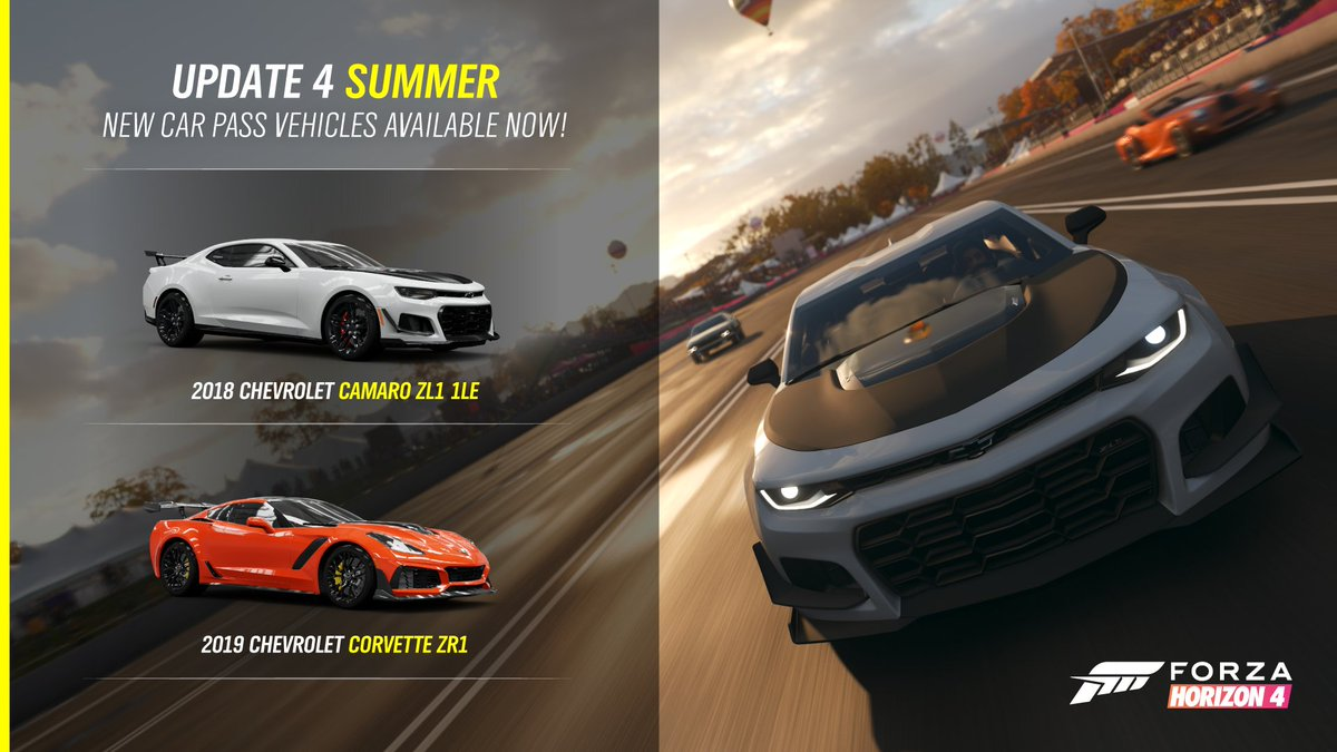 Forza Horizon 4 Car List - Page 17 - Forza Horizon 4 Discussion