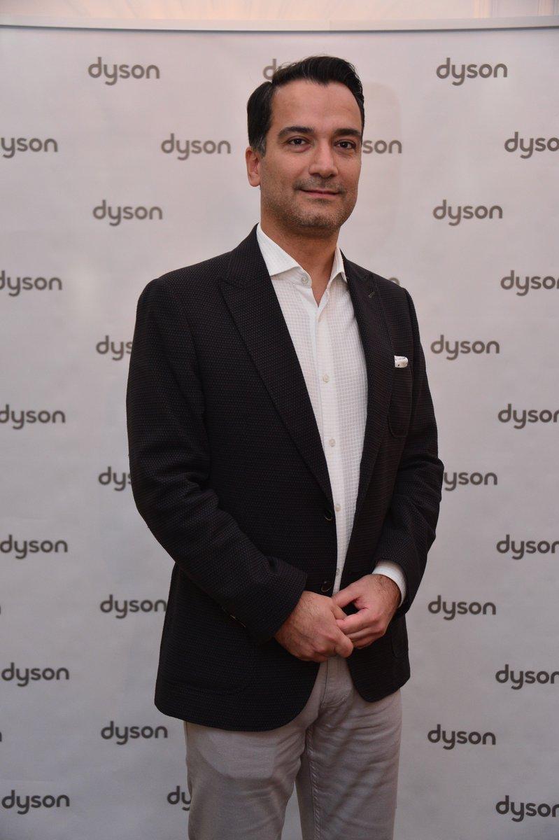 Генеральный директор dyson россия дайсон dc36 купить