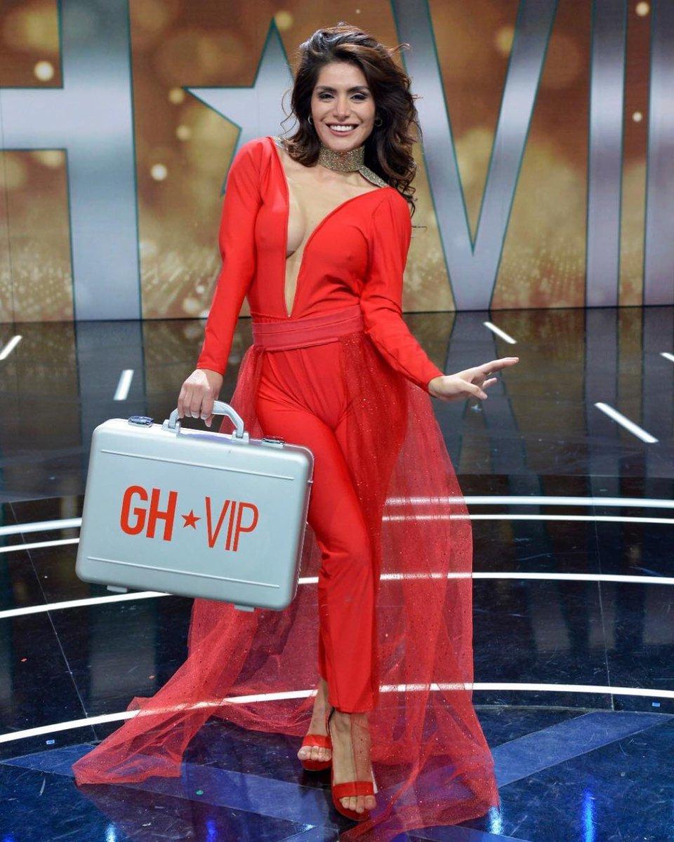 GH VIP 6 MIRIAN GANADORA Du8AWZPXcAAhiWB
