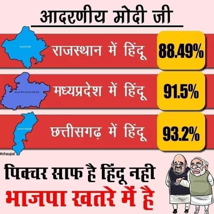 ecffb255a17c Chowkidar Narendra Modi on Twitter