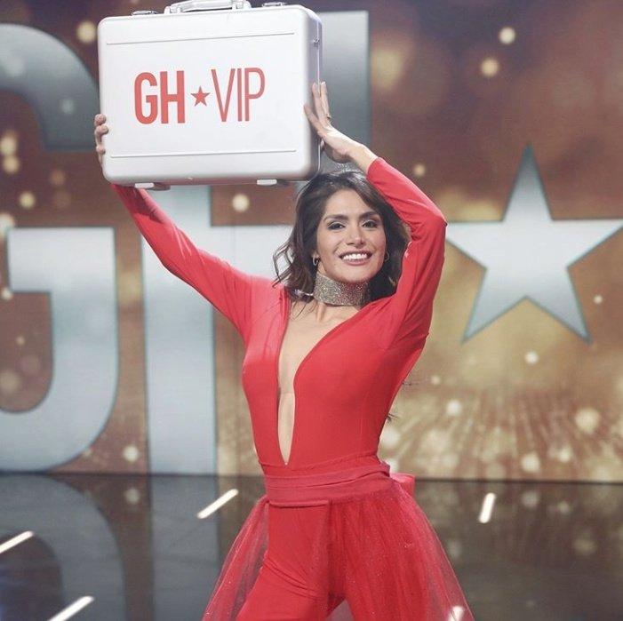GH VIP 6 MIRIAN GANADORA Du8LkbhWkAAp8-H