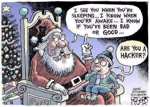 🎅🤶 Wishing you a happy Holiday season and a joyous New Year. You are a fantastic community! 👏🙇♂️ #FF   @evankirstel @enricomolinari @alvinfoo @archonsec @avrohomg @antgrasso @MHiesboeck @TopCyberNews @mirko_ross @FrRonconi @helene_wpli @DrJDrooghaag @stratorob @kashthefuturist