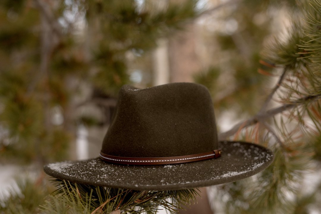 19730e4286630 Let it snow. Photo by joepajamas Hat  Gallatin Outdoor Hat ...