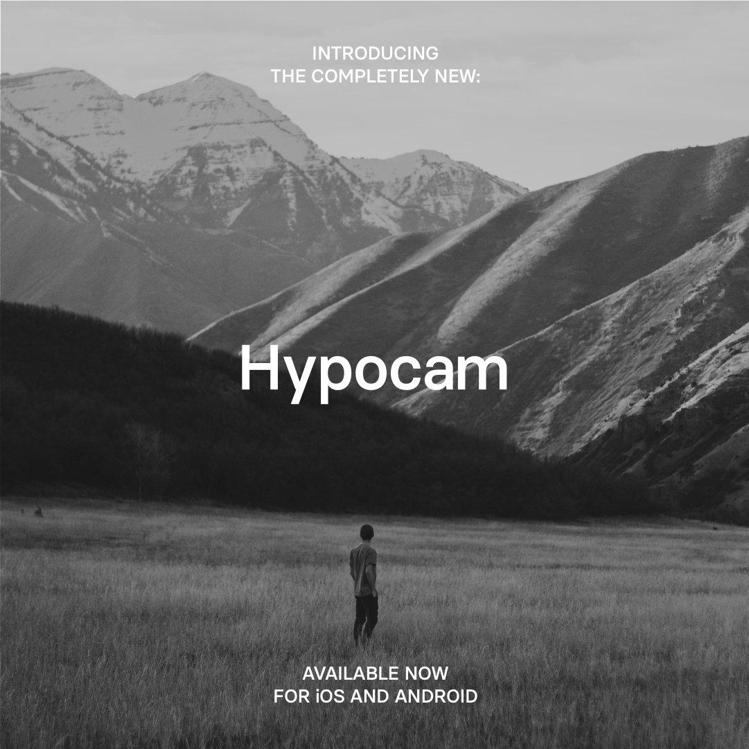 Hypocam (@Hypocam_app)   Twitter