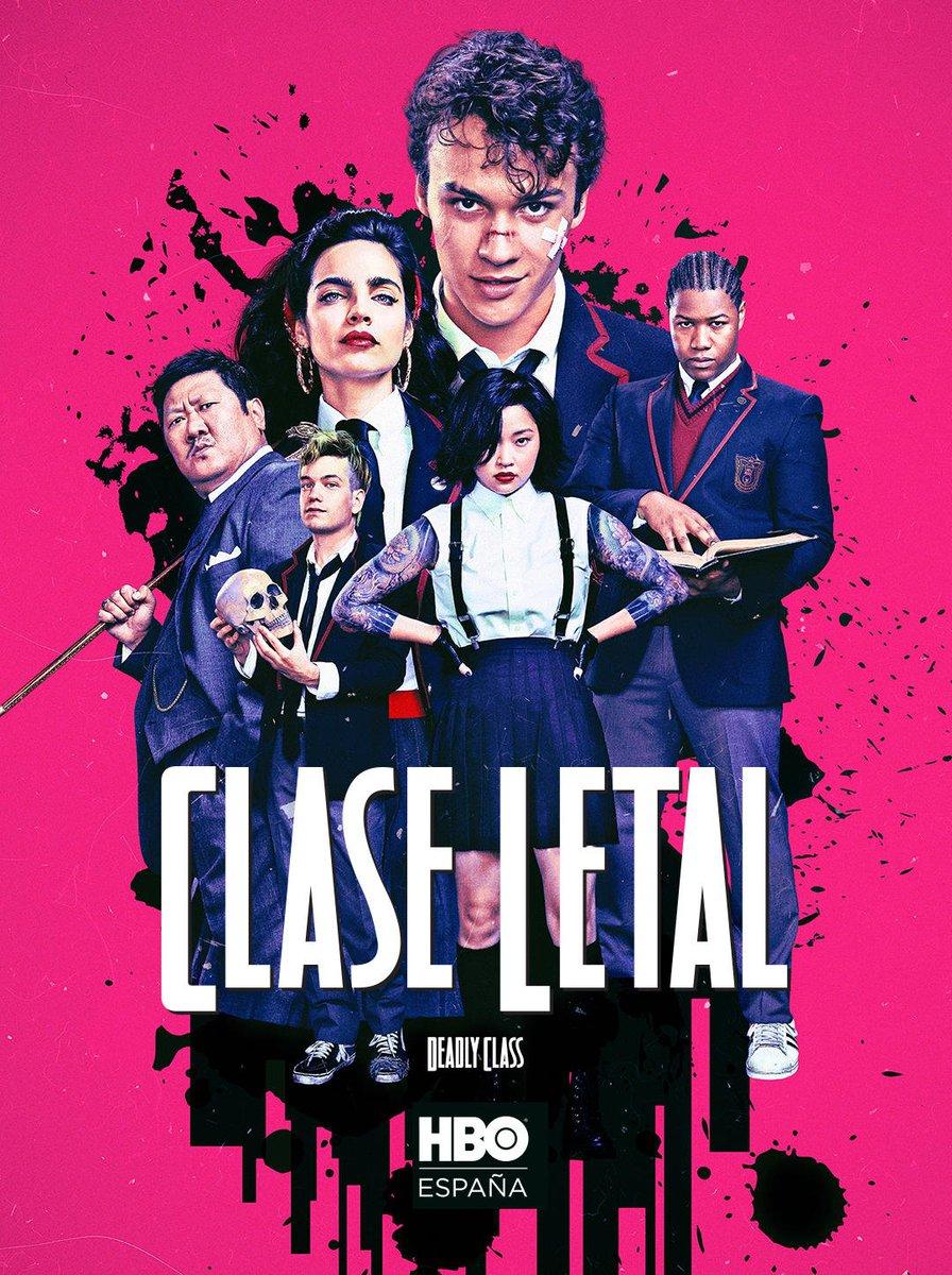 Clase Letal (Deadly Class) 1x10 Vose Disponible