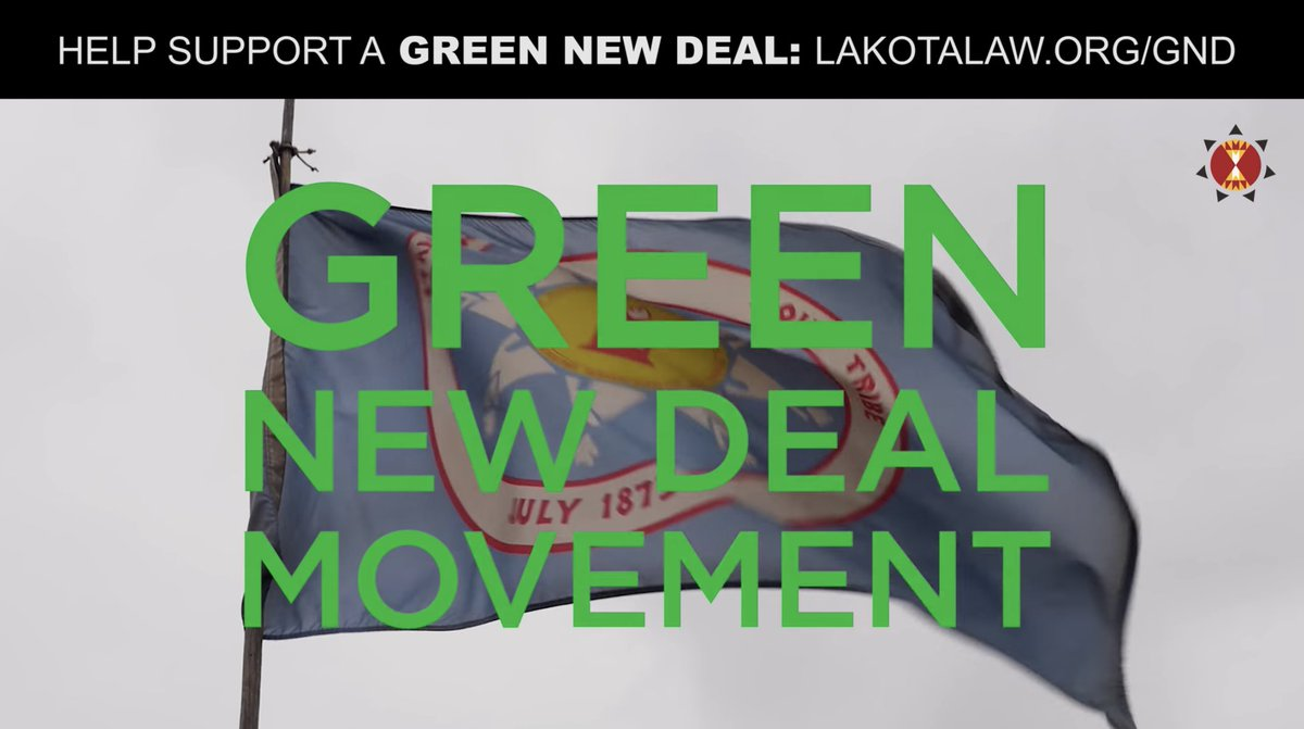 Join Native Leaders to Back a Green New Deal https://www.lakotalaw.org/our-actions/native-gnd?ms=tw_share&snw=2&ref=4196e5d5-0057-4859-949f-a57de09e1472… #LPLP #GreenNewDeal #EarthJustice #SocialJustice