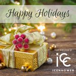 Happy Holidays from everyone at ICC!