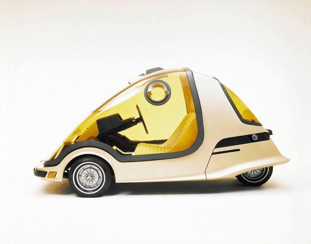 Toyota EX-II (1969) http://oldconceptcars.com/1930-2004/toyota-ex-ii-1969/…