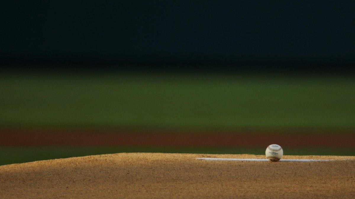 RT if you miss baseball.