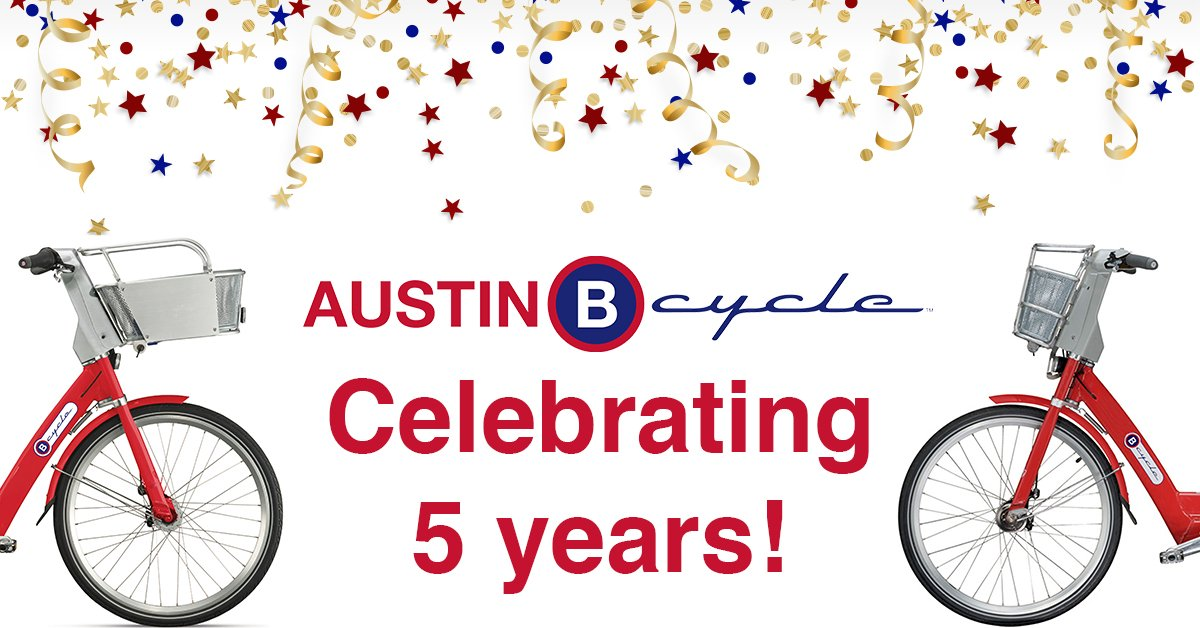 Austin B Cycle At Austinbcycle Twitter