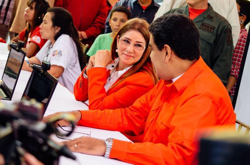 Venezuela crisis economica - Página 23 Du9B9GbW0AAE016
