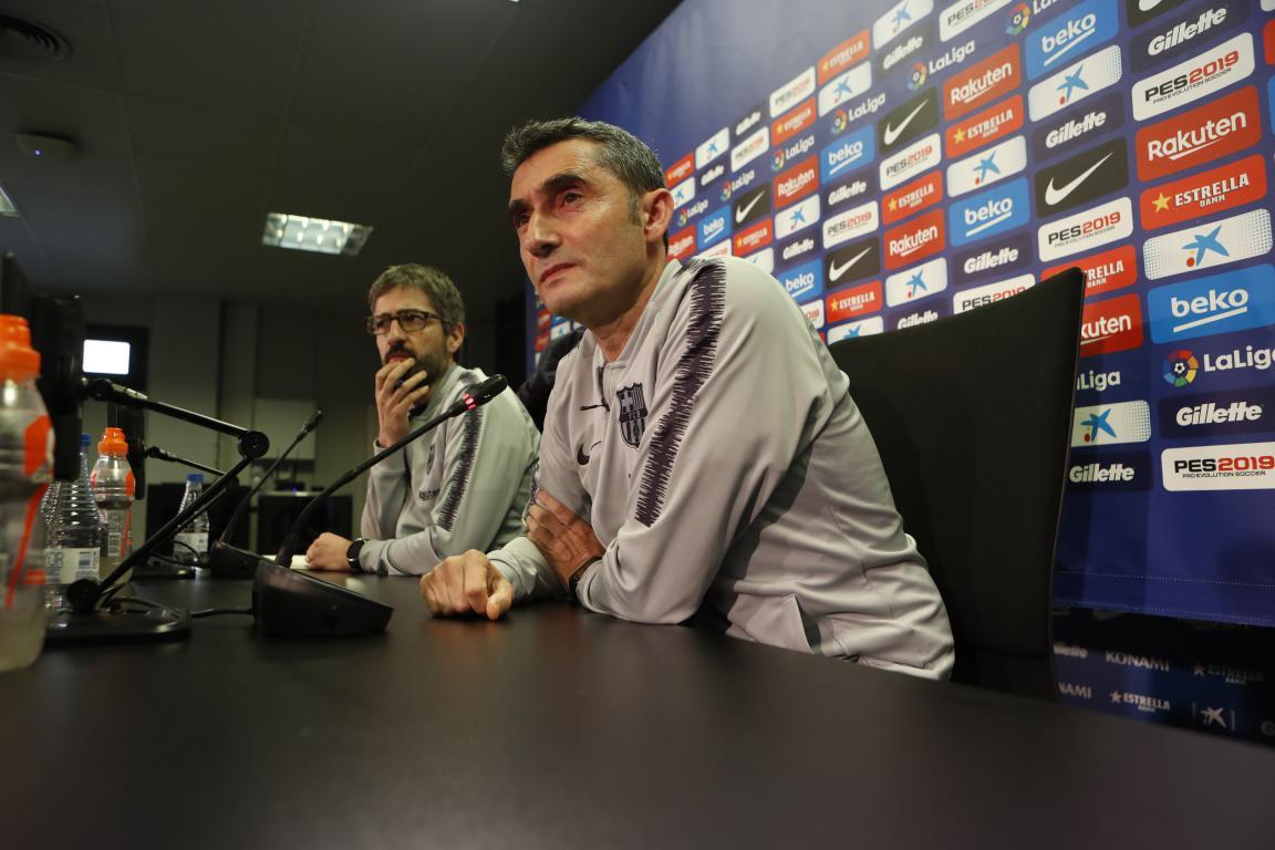 Du9BtA2WoAEfrgN Valverde habló sobre Sergi Roberto, Semedo, Coutinho, Umtiti y Murillo - Comunio-Biwenger