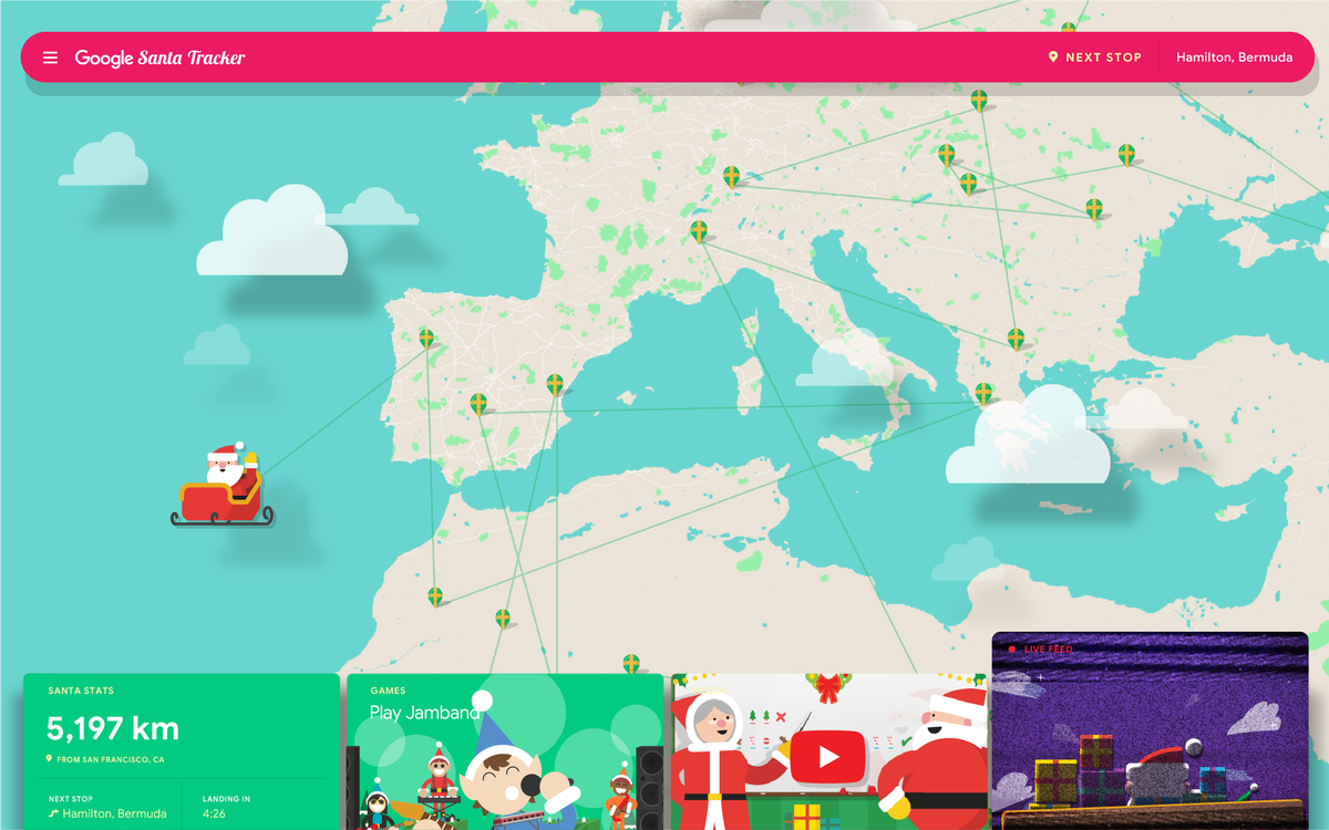 Google Maps Platform on Twitter: \
