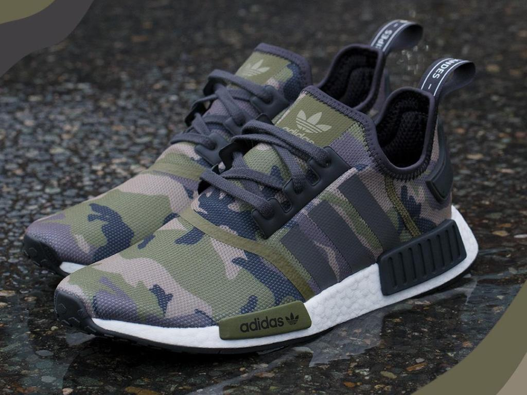 1a209403f2d22 explore the streets in the new camo nmdr1 only available at champs sports