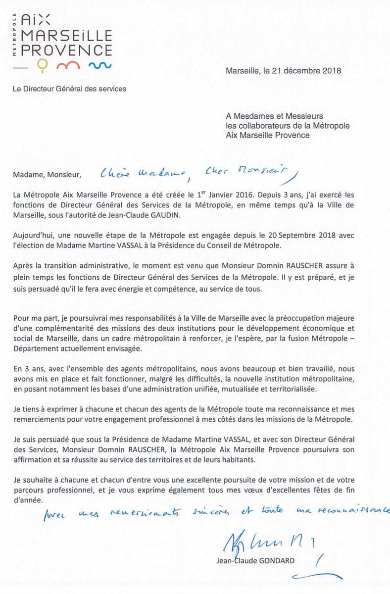 Léo Purguette On Twitter Jean Claude Gondard Quitte La