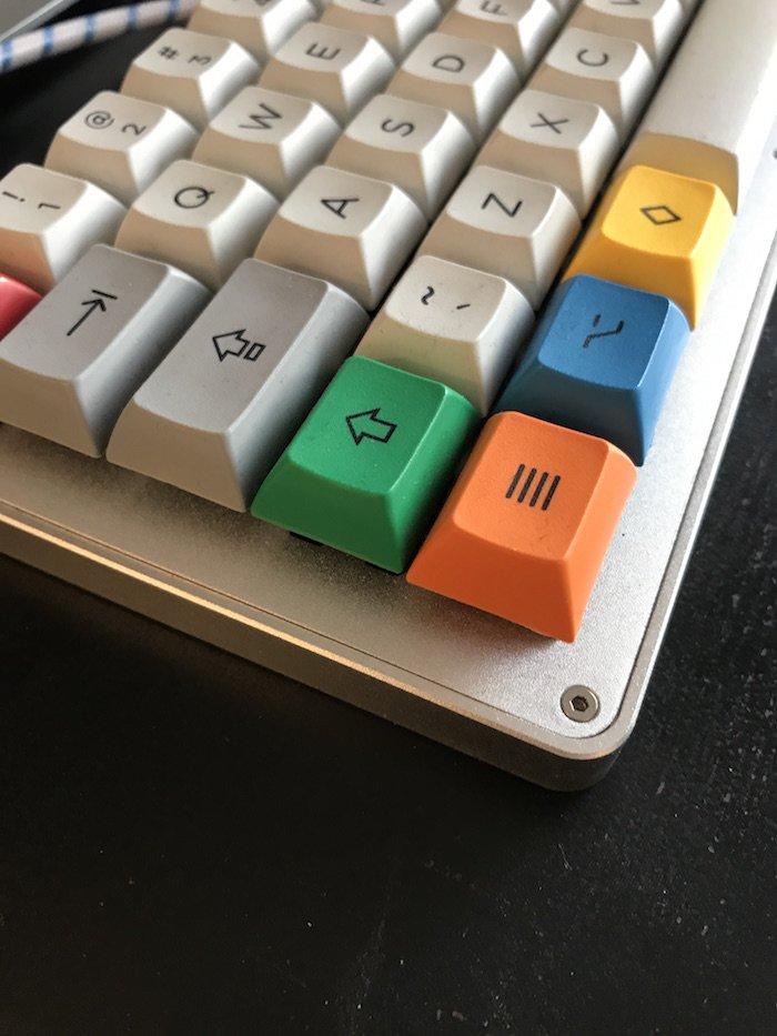 can i use mac keyboard with pc