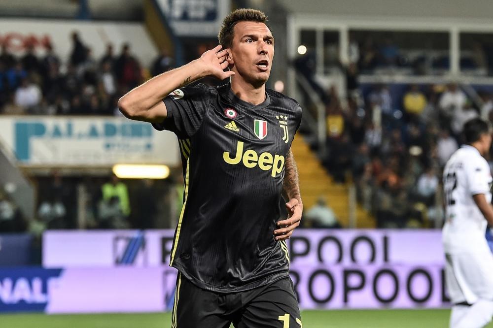 🇮🇹 #Mandzukic-#Juventus, i primi passi verso il #rinnovo ➡️ https://bit.ly/2Ct7u9q  🇬🇧 #MarioMandzukic 'set for #Juve #renewal' ➡️ https://bit.ly/2GvdORA  #MisterNoGood #LOnnipotente #SuperMario #Marione #Croazia #Hrvatska