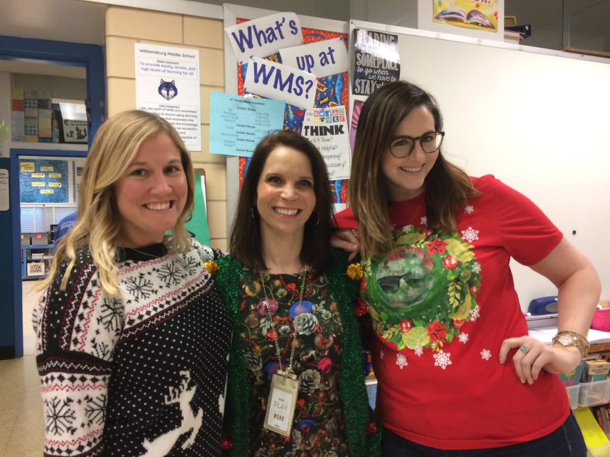 Another Holiday Read-In is in the books <a target='_blank' href='http://twitter.com/msfieldwms'>@msfieldwms</a> <a target='_blank' href='http://twitter.com/kristie_board'>@kristie_board</a> and Ms. Marshall with some guests <a target='_blank' href='http://search.twitter.com/search?q=WMSreads'><a target='_blank' href='https://twitter.com/hashtag/WMSreads?src=hash'>#WMSreads</a></a> <a target='_blank' href='http://twitter.com/library_loudly'>@library_loudly</a> <a target='_blank' href='http://twitter.com/JodyOslerWMS'>@JodyOslerWMS</a> <a target='_blank' href='https://t.co/ESZI7xGl0j'>https://t.co/ESZI7xGl0j</a>