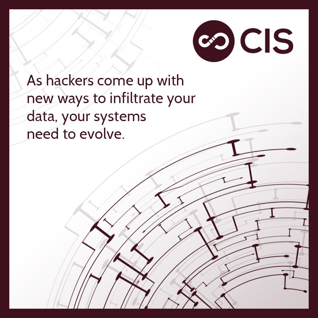 As hackers build new ways to infiltrate your #data, your systems need to evolve. Deep Learning Anti-Virus uses algorithms to identify changing malicious code, so your data is always safe from #cyberattacks. Contact us for help predicting the unpredictable.