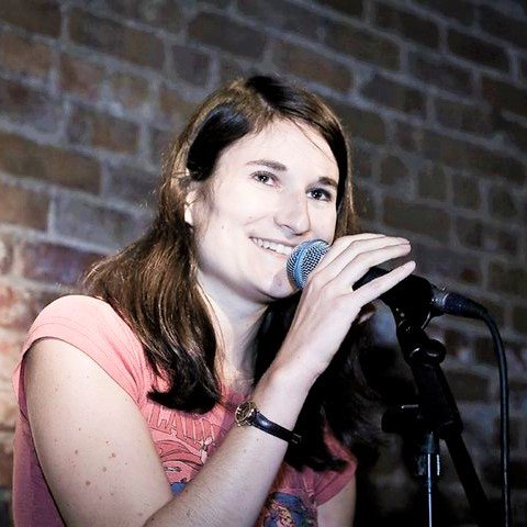 If you dont celebrate Christmas or have an Xmas tree, join us 12/24 for the 11th annual Got No Tree Poetry Jam and Open Mic, hosted by spoken word poet @Joanna_Hoffman. Doors/sign-up: 6:30pm, Show: 7pm. bit.ly/2KXkWF1