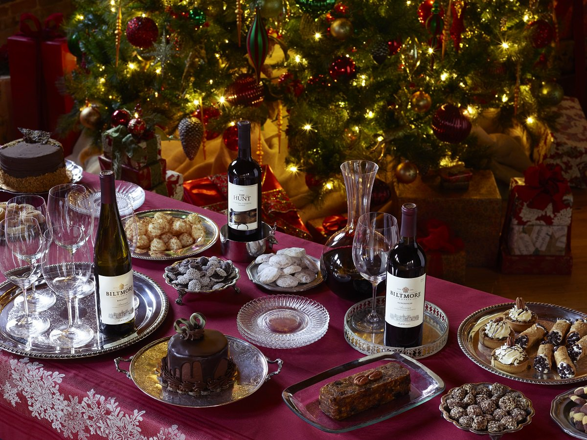 Biltmore Wines On Twitter Need Help Finding Wine For Your Holiday Table We Recommend Biltmore Reserve Cabernet Franc Which Pairs Nicely With Meats And Cheese Or Vitrus White Is Sure To Please