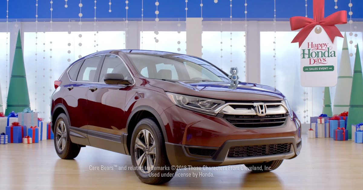 Honda Dealers Cleveland >> Greater Twin Cities Honda Dealers On Twitter Find Some Joy In