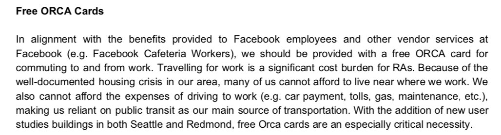 Tech Workers Coalition on Twitter: