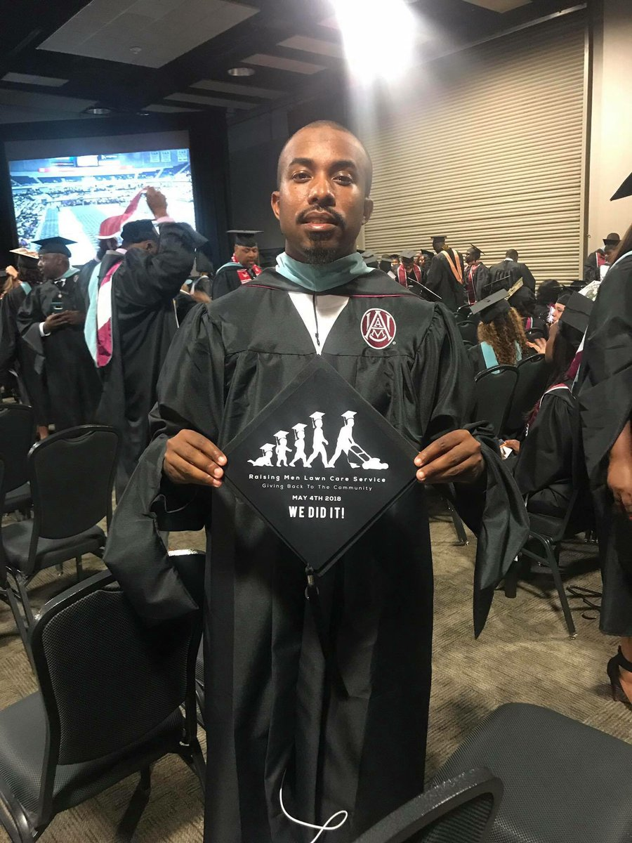 One Id the reasons I do all of this is because Im a social worker & this is what we do . May 4,2018 I graduated with my MSW ( Masters in Social Work)