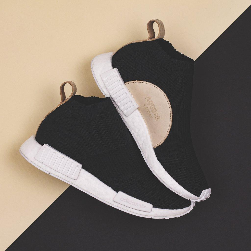 Ad: STEAL ALERT adidas NMD_CS1 PK Black/Tan $63 shipped, retail $180 use code ADIFAM =&gt;  http:// bit.ly/2x3U7t6  &nbsp;  <br>http://pic.twitter.com/O28mh6XqrJ