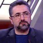 Serdar Ali Çelikler Twitter Photo