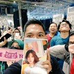 #GFRIENDXCLCinJakarta Twitter Photo