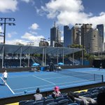 #AOPlayoff Twitter Photo