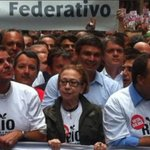 Fernanda Montenegro Twitter Photo
