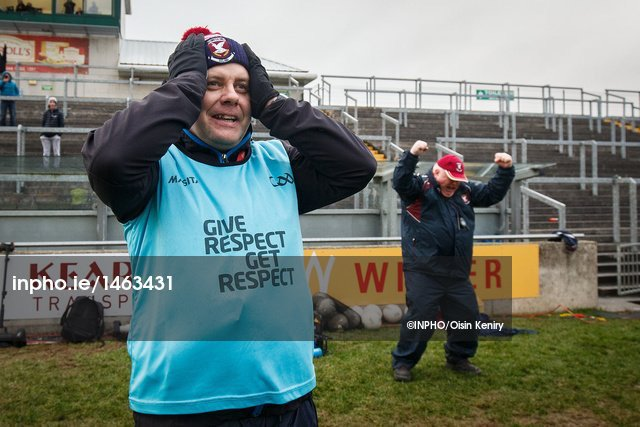 test Twitter Media - RT @Damienpdonohoe: I love this picture, it shows the magic of the @officialgaa @JD2612 https://t.co/bjNzgmSOe2