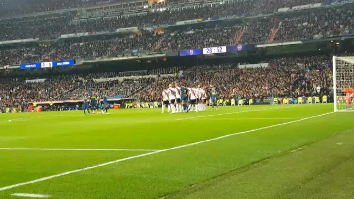 FOX Sports Argentina's photo on Casco