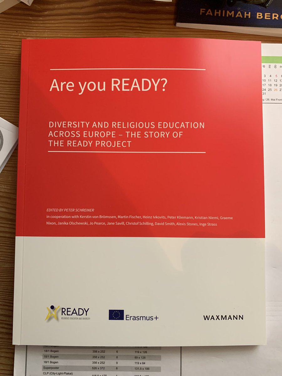 Image for The final publication of the READY project is available now https://t.co/Ujpu3qhMUd