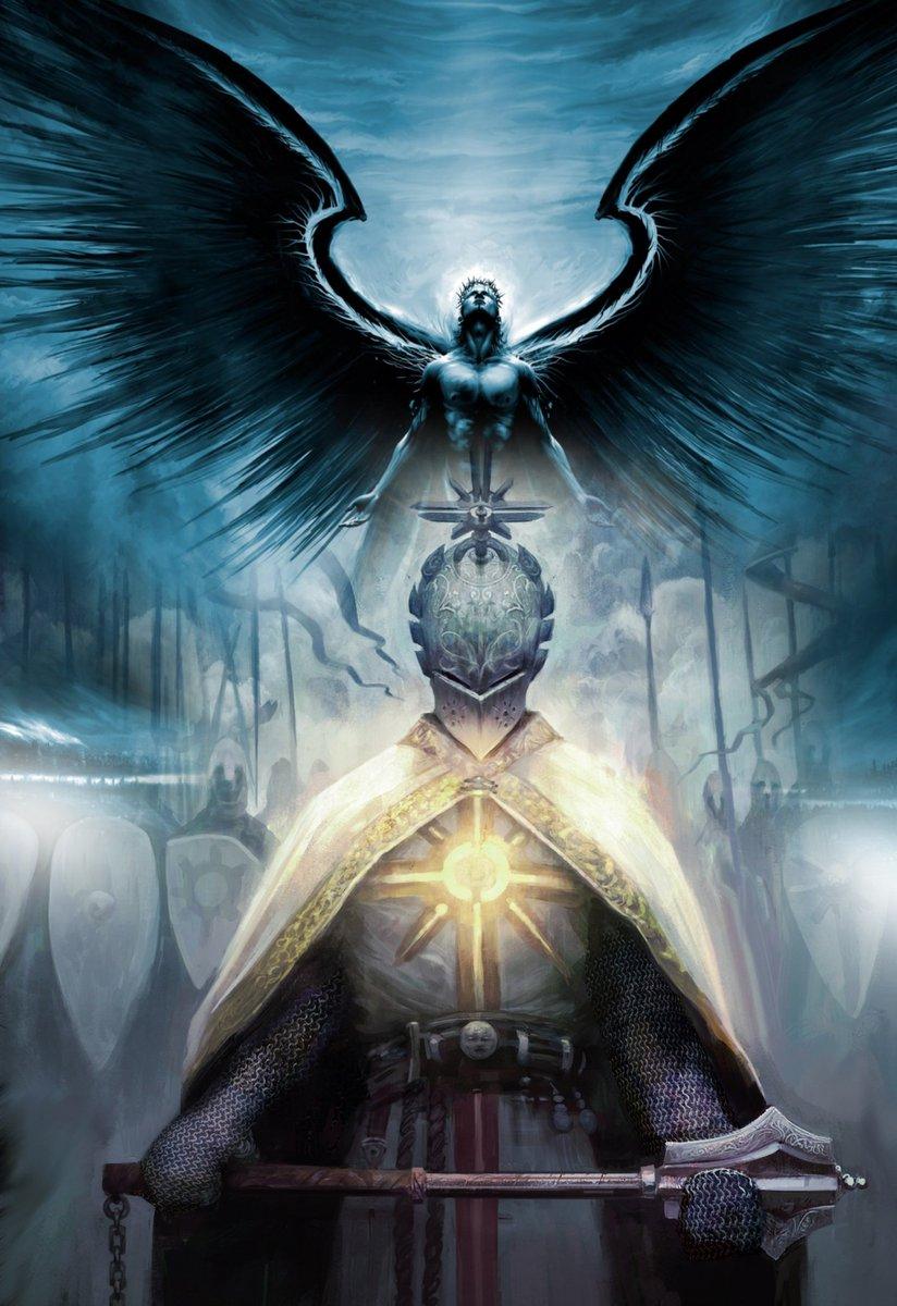 гелиары воины света в картинках особенности