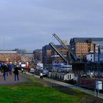 Join us for a visit to Gloucester Docks on Saturday.
