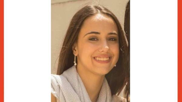 Buscan a una chica de 18 años desaparecida desde el sábado en Valencia https://t.co/6s3TMHbGrz