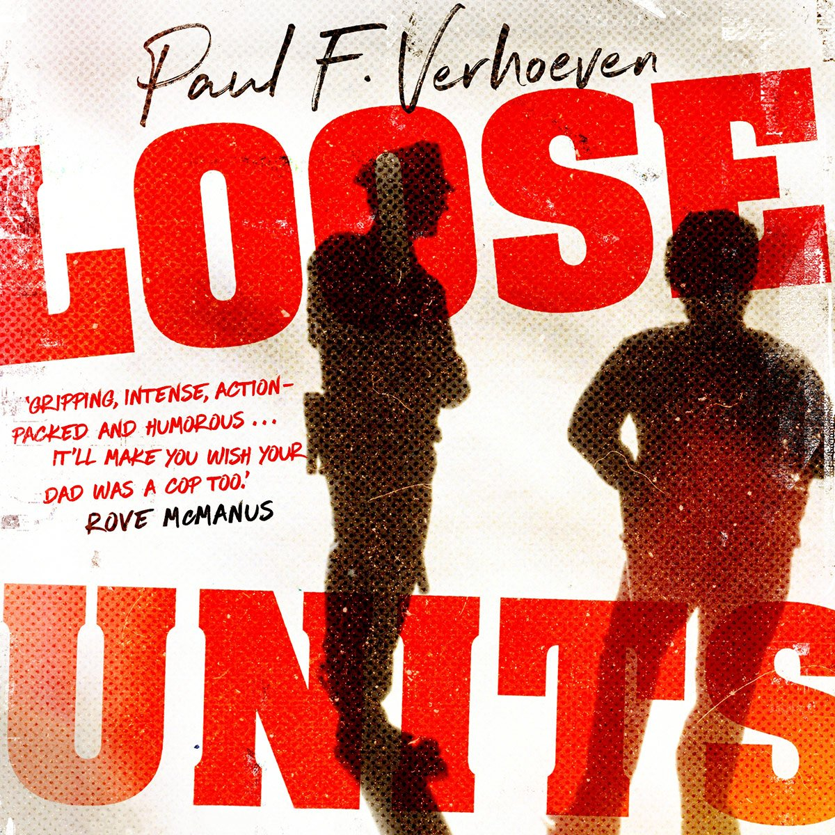 HUGE news, everyone! We've just launched Loose Units: The Podcast! Every week, my ex-cop dad and I will delve through true crime cases too strange, short or messy to have fit in Loose Units, the book. Episode one is up right now! https://t.co/C6ZeV6pHZg