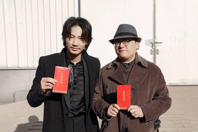 綾野剛が海外初進出!中国映画「破陣子」に主演、共演はソン・ジア(コメントあり) https://t.co/T8CRdwpvTR   #綾野剛