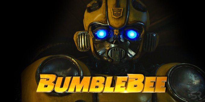 Our #BumblebeeMovie review is today on The Sunday Service! What do you think our ratings will be? #Bumblebee Photo