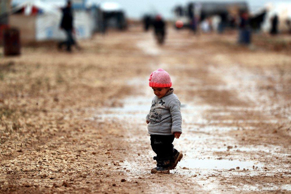 ONU realiza operação de ajuda humanitária para 650 mil sírios via fronteira com a Jordânia https://t.co/ybR5PVFI2P #G1