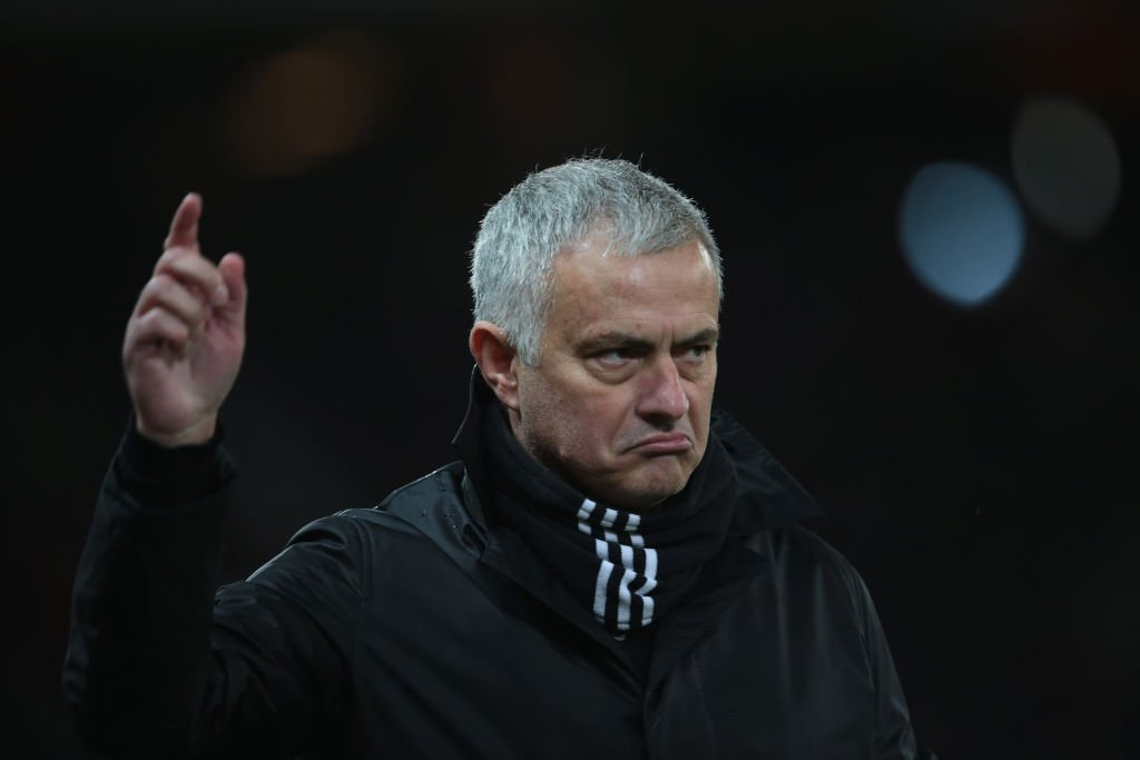 Who does Garth think should stick two fingers up to his manager and walk out of Old Trafford at the earliest opportunity? Find out in Garth Crooks team of the week! More: bbc.in/2E8A6WG