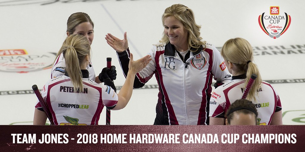 Congratulations @TeamJJonesCurl - your 2018 @home_hardware Canada Cup champions! #CanCup2018 https://t.co/Q4NH3Zqvpu
