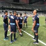 Atlético Paranaense Twitter Photo