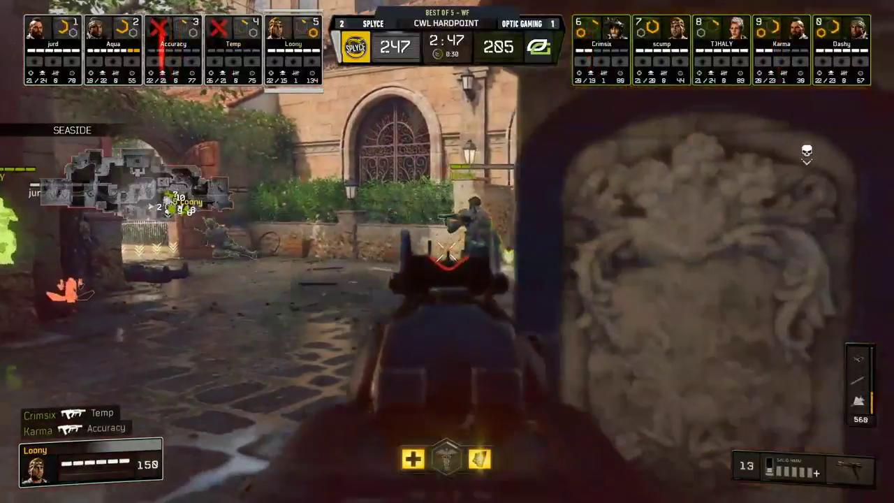 ARE YOU KIDDING US?!  GET IN HERE: https://t.co/pUVEvOiNYf  #CWLPS4 https://t.co/voZwsdB8DU