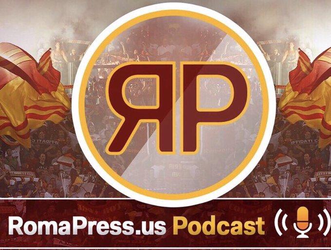 NEW! RomaPress Podcast (Ep. 65) - @Solano_56 & @AndyVIVEX discuss: ▪️ Cagliari 2-2 Roma ▪️ Di Francesco's Puzzles Again ▪️ Where's Pallotta? 🎧 Listen 👇🏽 SoundCloud: iTunes: Foto