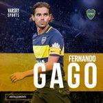 #FuerzaFernandoGago Twitter Photo